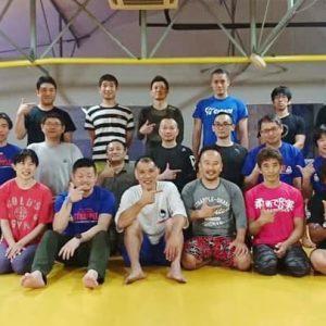 【イベント風景】7/15(日) 骨髄バンクチャリティー 千葉セミナー