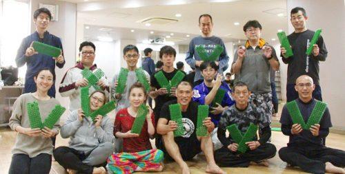 【イベント風景】11/30(土) 福岡セミナー
