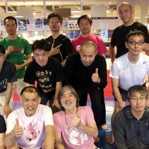 【イベント風景】2/24(祝)STRAPPLE 無料体験会開催